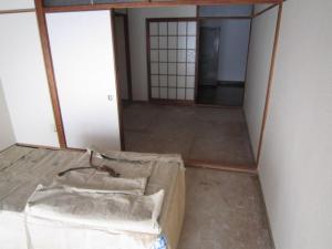 賃貸マンション明比ビルの和室 続き間画像4