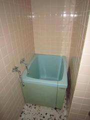 賃貸マンション明比ビルの浴室画像6