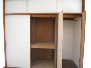 賃貸マンション松本ビルの収納画像6