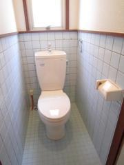 賃貸マンション松本ビルのトイレ画像8