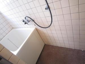 賃貸マンション松本ビルの浴室画像7