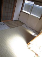 賃貸マンション松本ビルの和室画像5