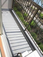 賃貸マンション松本ビルのバルコニー画像9