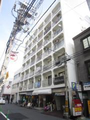賃貸マンションハイネス国泰ビルの外観画像2