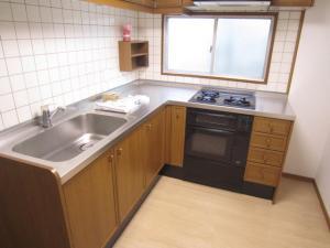 賃貸マンションハイネス国泰ビルのキッチン画像11