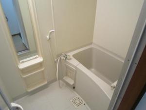 賃貸マンションハイネス国泰ビルの浴室画像8
