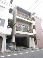 賃貸マンション松本ビルの外観画像2