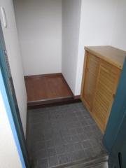 賃貸マンション松村マンションの玄関画像13