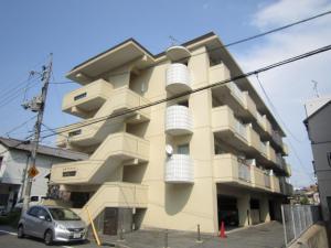 賃貸マンション松村マンションの外観画像2