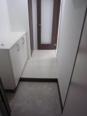 賃貸マンションシャトレ三陽の玄関画像4