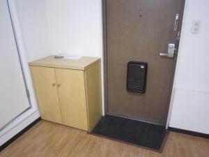 賃貸マンションリバーハンドビルの玄関画像7