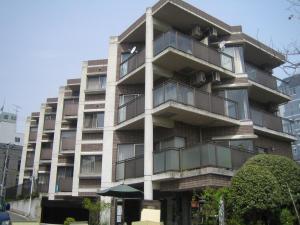 賃貸マンション第3ホウライツルハウスの画像2