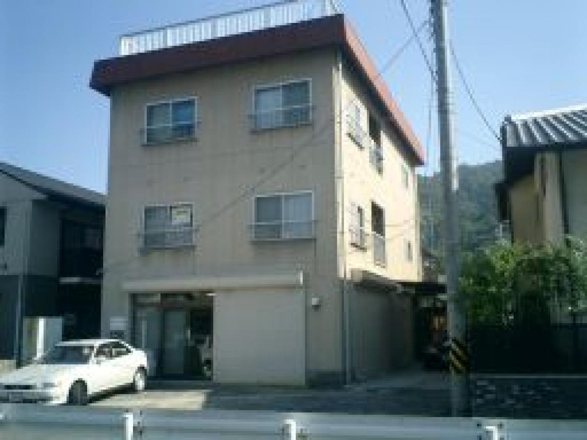 賃貸マンション原田ビルの画像1