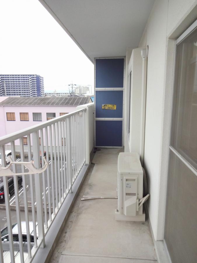 賃貸マンションカサビアンカ海老園の画像31